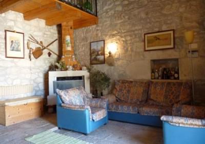 Casa Vacanze Montagnella